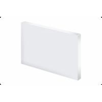Монолитный поликарбонат Marlon (белый), 10 мм, 2050 х 3050 мм, шт