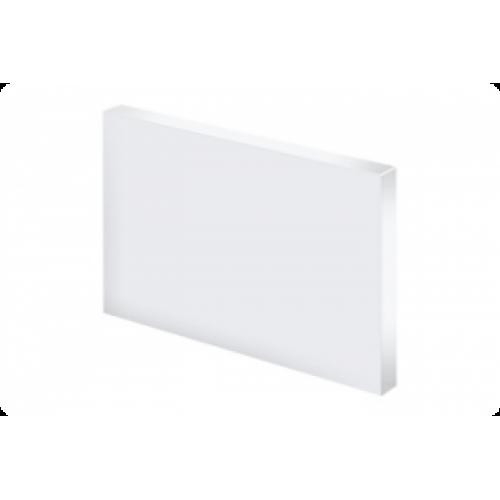 Монолитный поликарбонат Marlon (белый), 4 мм, 2050 х 3050 мм, шт