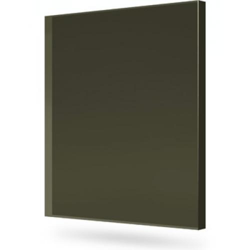 Купить Монолитный поликарбонат Marlon (бронза), 8 мм, 2050 х 3050 мм, шт