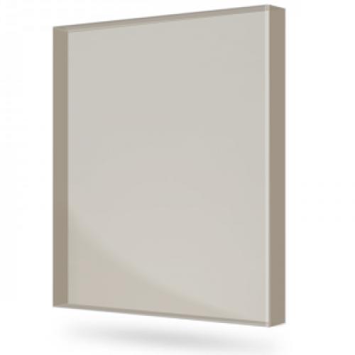 Монолитный поликарбонат Borrex (бронза), 3 мм, 2050 х 300 мм, шт