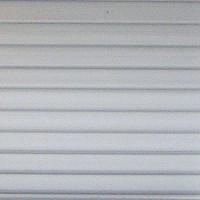 Сотовый поликарбонат Vizor® (серый), 10мм, м2