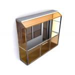 Сотовый поликарбонат для балконов