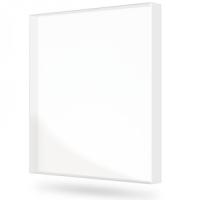 Монолитный поликарбонат Monogal (прозрачный), 2мм, м2