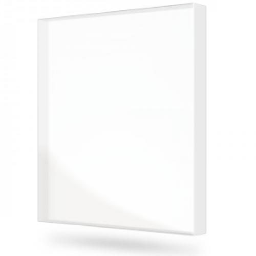 Монолитный поликарбонат Borrex (прозрачный), 10 мм,  1040 х 200  мм, шт