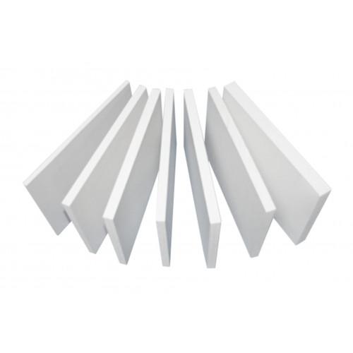 ПВХ вспененный PromoFoam PF Light (белый), 2.7мм, м2