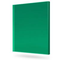 Монолитный поликарбонат Marlon (зеленый), 8 мм, 2050 х 3050 мм, шт